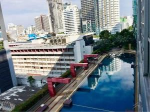 Bangkok Residential Agency's 2 Bed Condo For Rent in Nana BR6101CD 15
