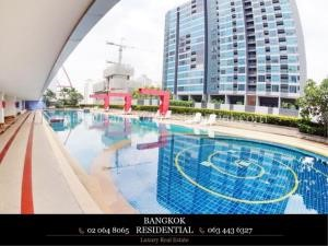 Bangkok Residential Agency's 2 Bed Condo For Rent in Nana BR6101CD 12