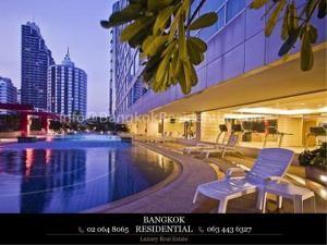 Bangkok Residential Agency's 2 Bed Condo For Rent in Nana BR6101CD 9