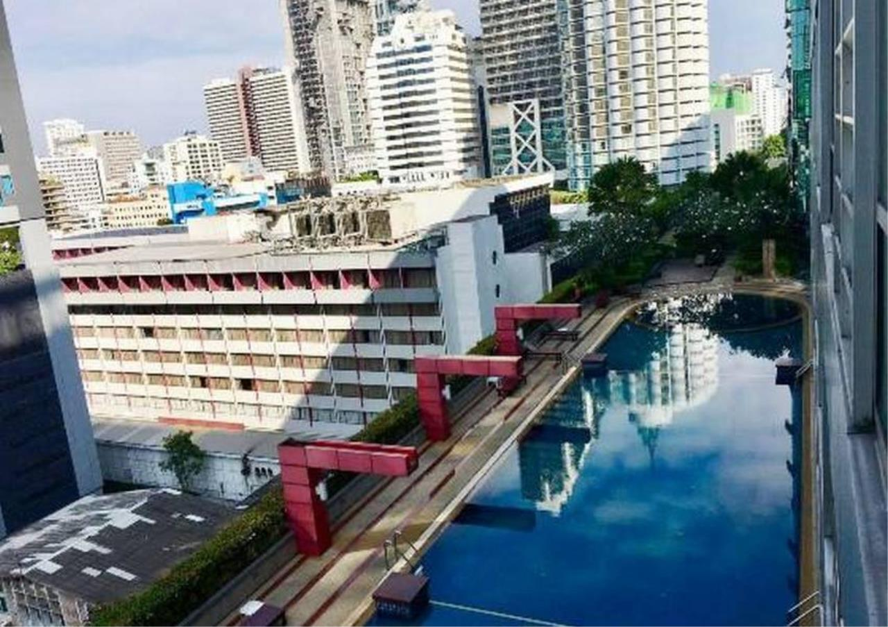 Bangkok Residential Agency's 2 Bed Condo For Rent in Nana BR6101CD 3
