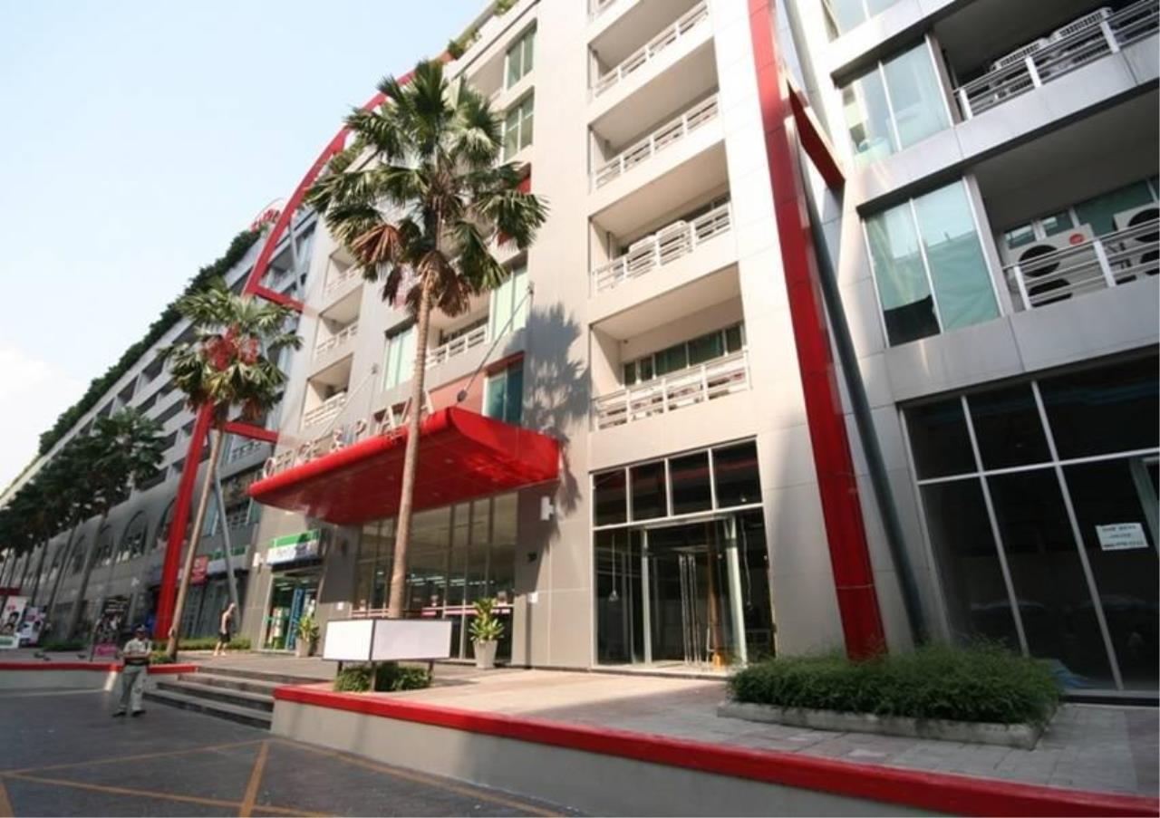 Bangkok Residential Agency's 2 Bed Condo For Rent in Nana BR6101CD 6