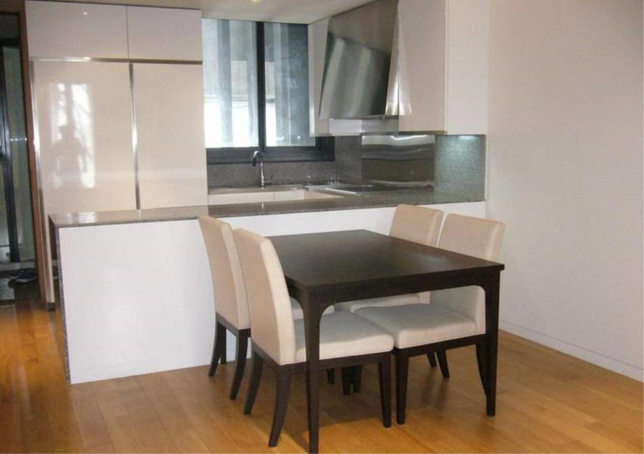Bangkok Residential Agency's 2 Bed Condo For Rent in Sathorn BR6114CD 3