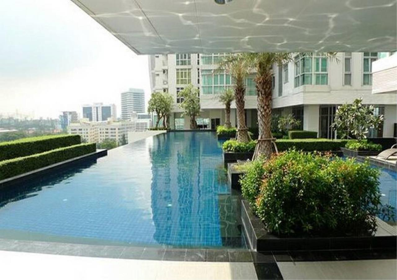 Bangkok Residential Agency's 2 Bed Condo For Rent in Ekkamai BR6123CD 2