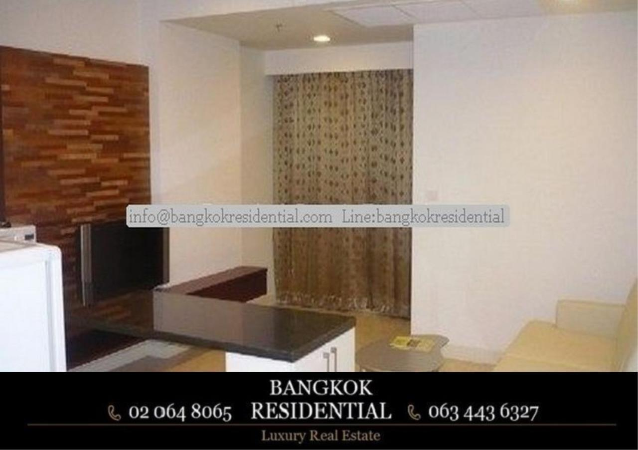 Bangkok Residential Agency's 2 Bed Condo For Rent in Ekkamai BR6123CD 10