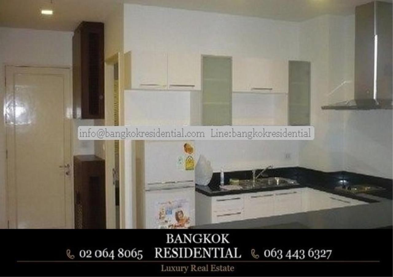 Bangkok Residential Agency's 2 Bed Condo For Rent in Ekkamai BR6123CD 11