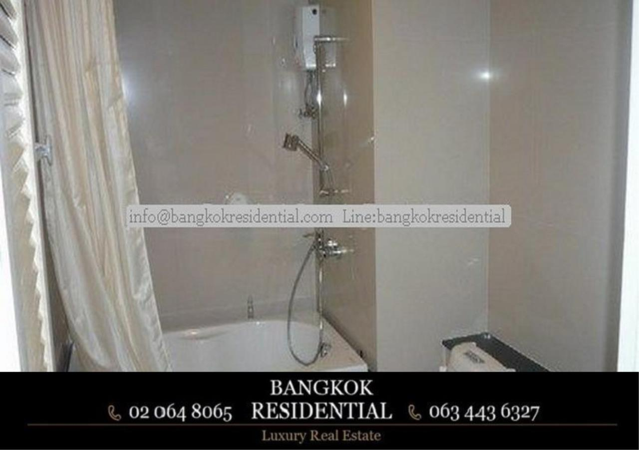 Bangkok Residential Agency's 2 Bed Condo For Rent in Ekkamai BR6123CD 13