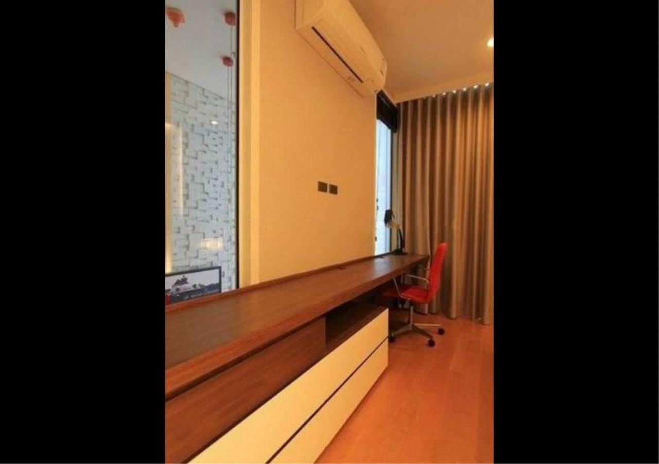 Bangkok Residential Agency's 1 Bed Condo For Sale in Ratchathewi BR6137CD 4