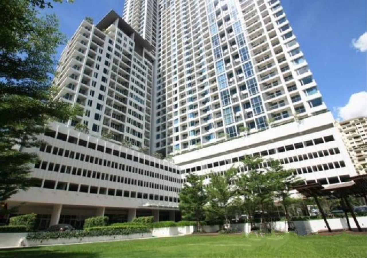 Bangkok Residential Agency's 1 Bed Condo For Sale in Ratchathewi BR6137CD 9