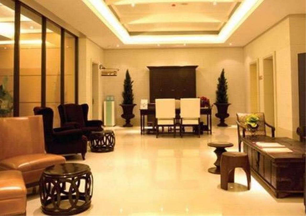 Bangkok Residential Agency's 2 Bed Condo For Rent in Phrom Phong BR6139CD 10