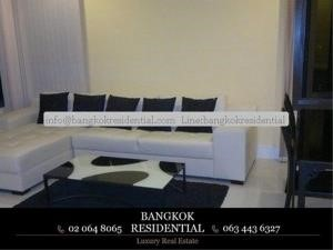 Bangkok Residential Agency's 2 Bed Condo For Rent in Phrom Phong BR6139CD 26