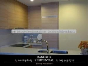 Bangkok Residential Agency's 2 Bed Condo For Rent in Phrom Phong BR6139CD 24