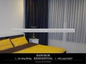 Bangkok Residential Agency's 2 Bed Condo For Rent in Phrom Phong BR6139CD 23