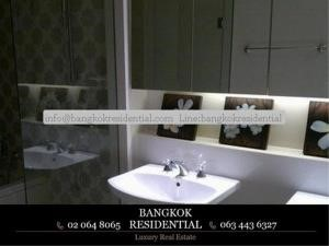 Bangkok Residential Agency's 2 Bed Condo For Rent in Phrom Phong BR6139CD 21