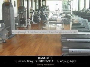 Bangkok Residential Agency's 2 Bed Condo For Rent in Phrom Phong BR6139CD 20