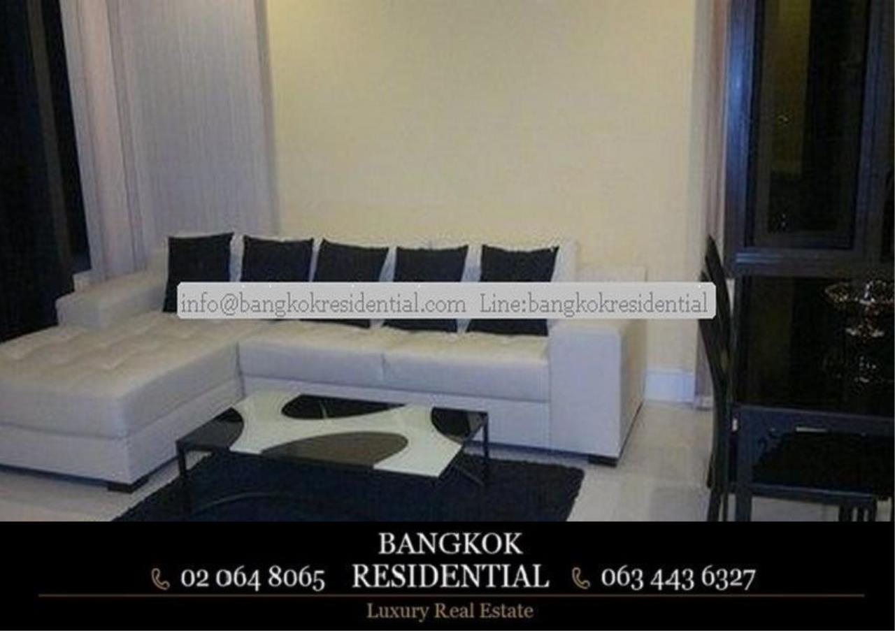 Bangkok Residential Agency's 2 Bed Condo For Rent in Phrom Phong BR6139CD 11