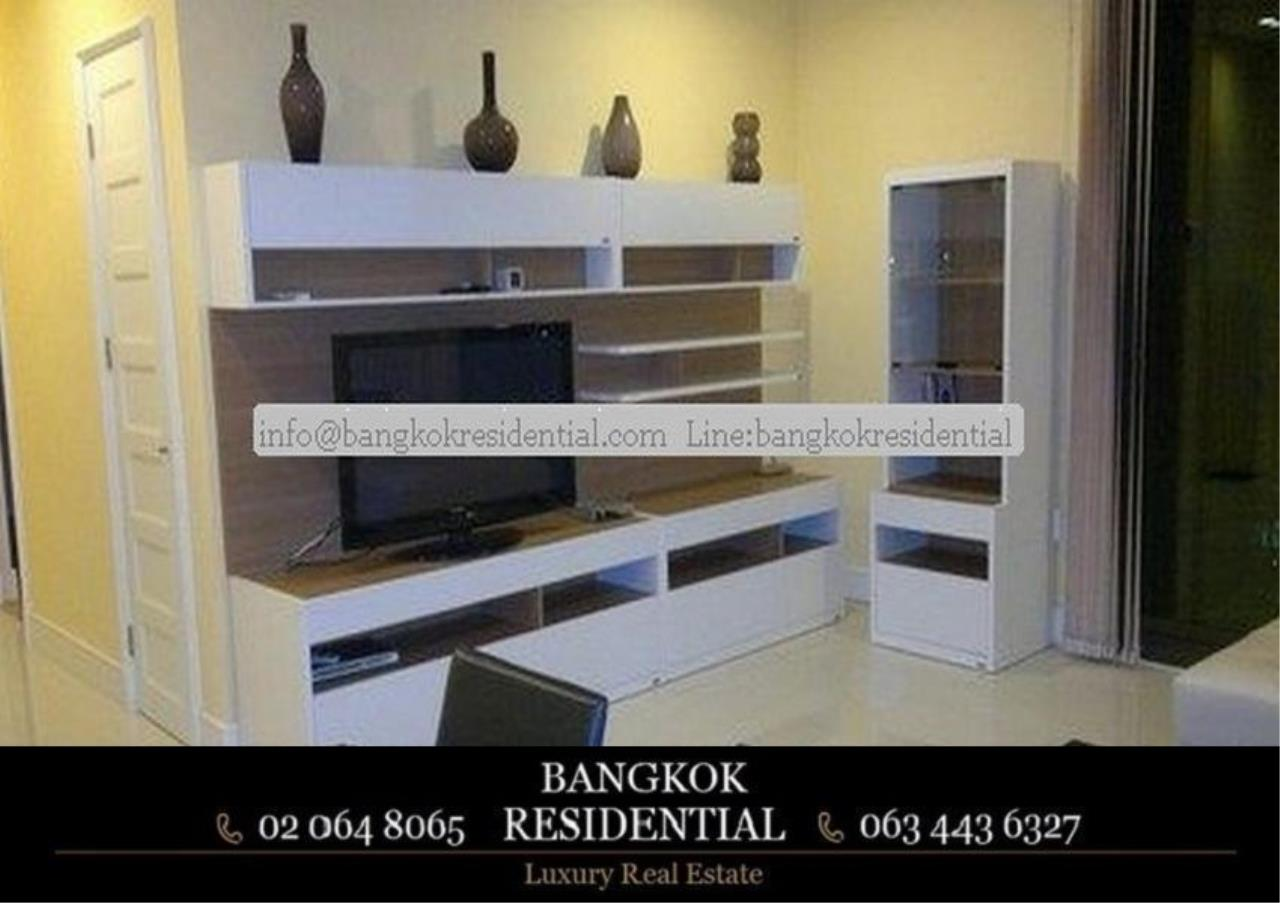 Bangkok Residential Agency's 2 Bed Condo For Rent in Phrom Phong BR6139CD 12
