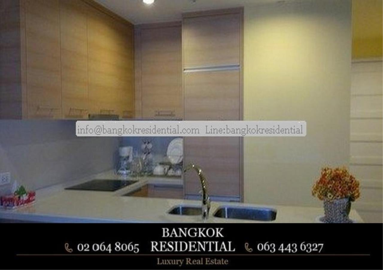 Bangkok Residential Agency's 2 Bed Condo For Rent in Phrom Phong BR6139CD 13