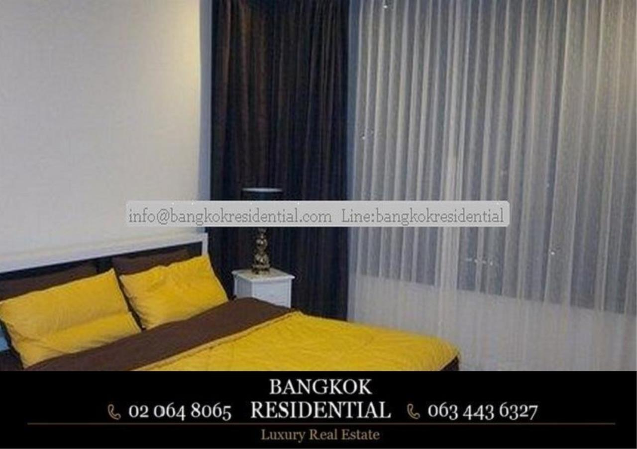 Bangkok Residential Agency's 2 Bed Condo For Rent in Phrom Phong BR6139CD 14