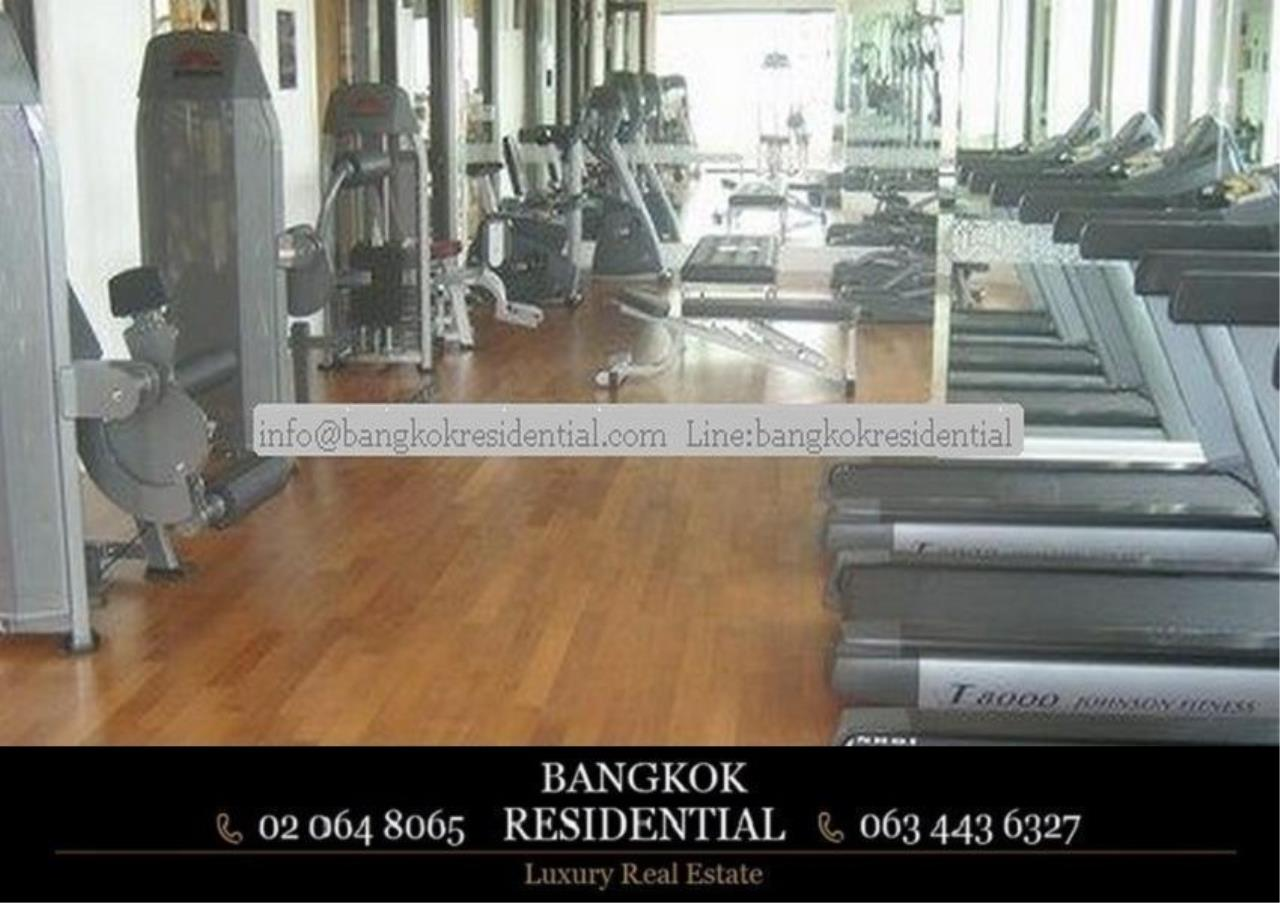 Bangkok Residential Agency's 2 Bed Condo For Rent in Phrom Phong BR6139CD 17
