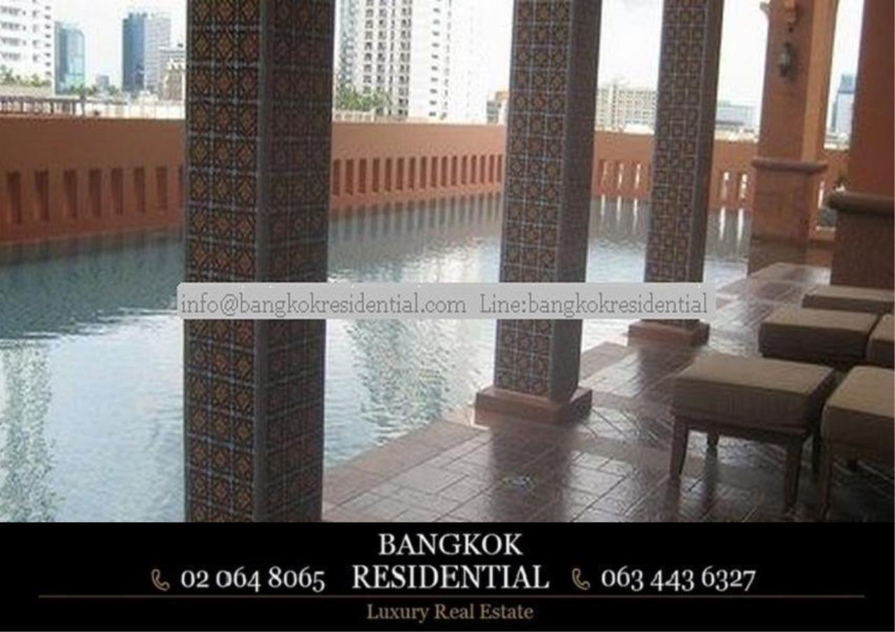 Bangkok Residential Agency's 2 Bed Condo For Rent in Phrom Phong BR6139CD 18