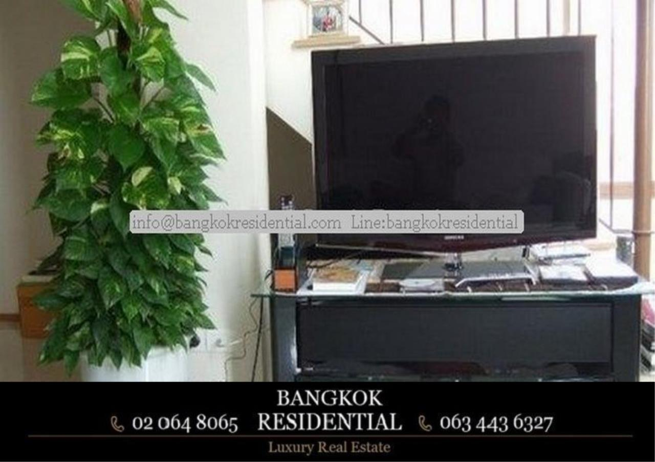 Bangkok Residential Agency's 1 Bed Condo For Sale in Phrom Phong BR6146CD 1