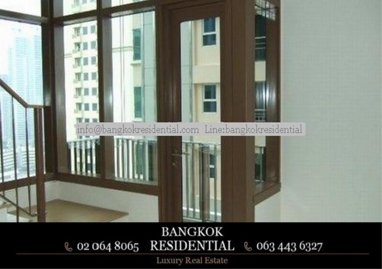 Bangkok Residential Agency's 1 Bed Condo For Sale in Phrom Phong BR6146CD 2