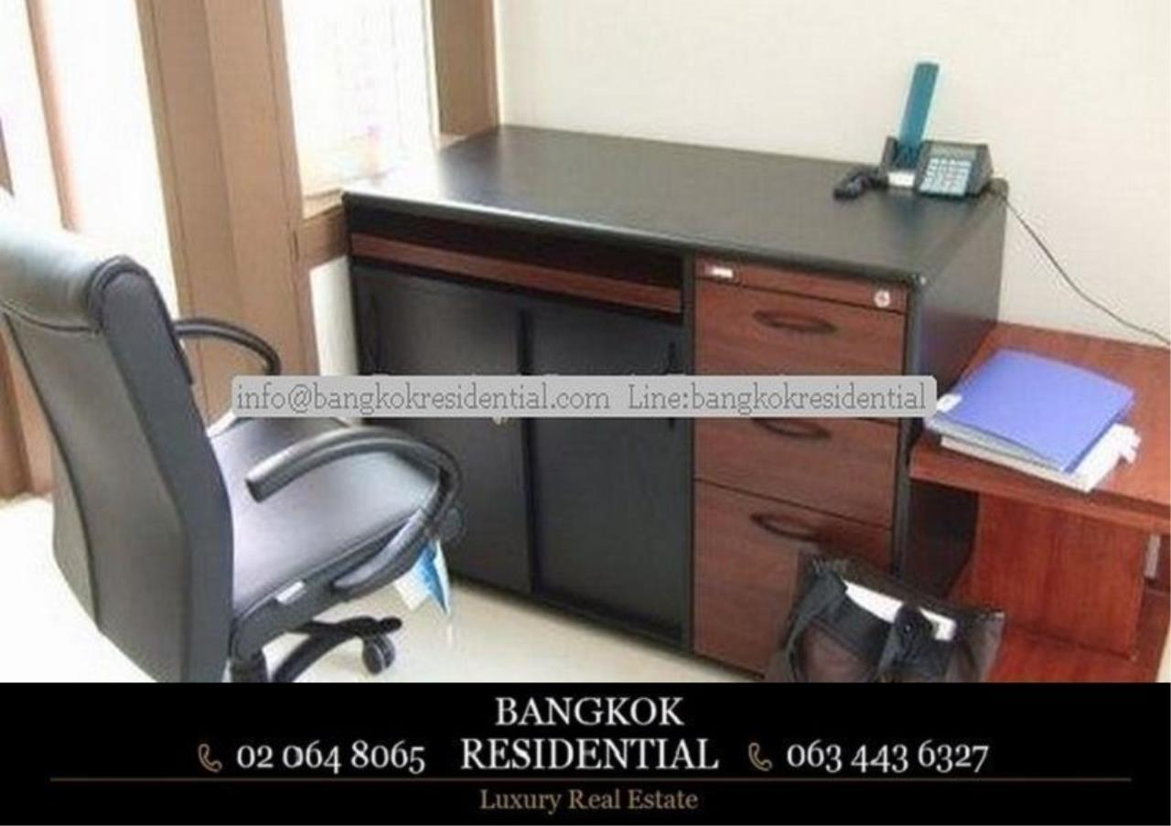 Bangkok Residential Agency's 1 Bed Condo For Sale in Phrom Phong BR6146CD 6