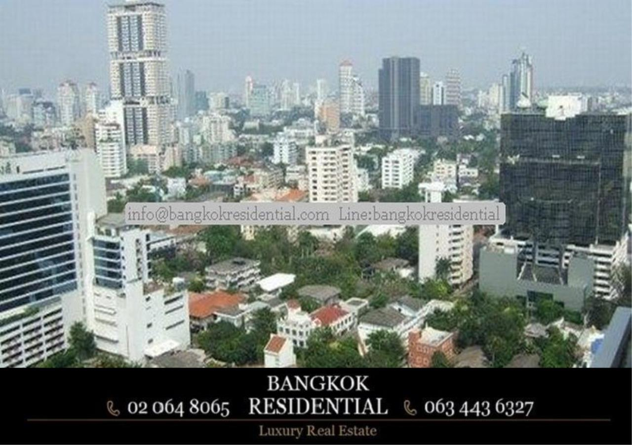 Bangkok Residential Agency's 1 Bed Condo For Sale in Phrom Phong BR6146CD 8