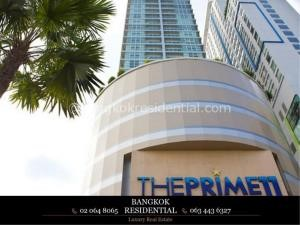 Bangkok Residential Agency's 2 Bed Condo For Rent in Nana BR6148CD 11