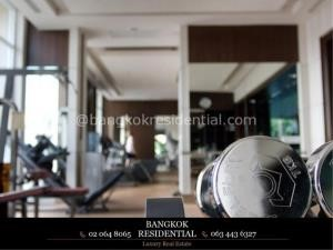 Bangkok Residential Agency's 2 Bed Condo For Rent in Nana BR6148CD 10