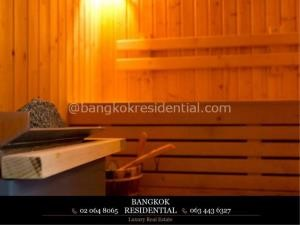 Bangkok Residential Agency's 2 Bed Condo For Rent in Nana BR6148CD 9
