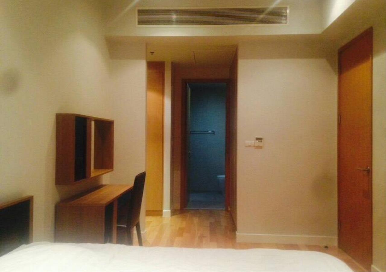 Bangkok Residential Agency's 2 Bed Condo For Rent in Asoke BR6155CD 6