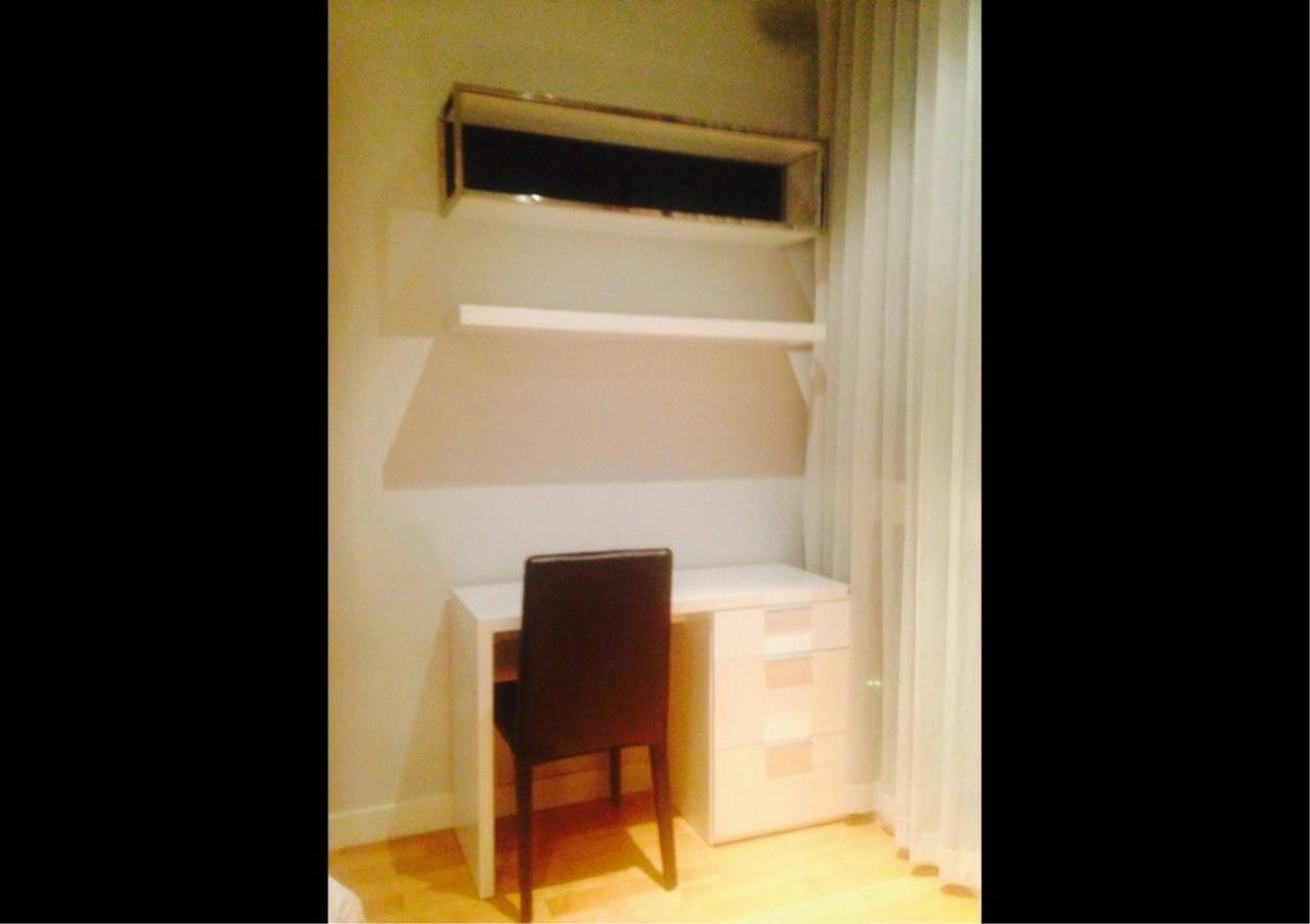 Bangkok Residential Agency's 2 Bed Condo For Rent in Asoke BR6155CD 7