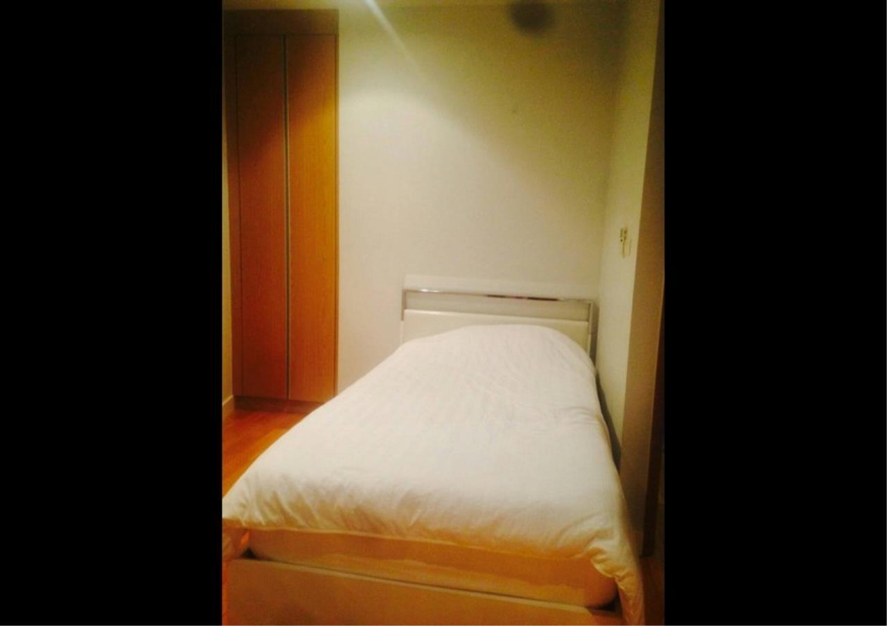 Bangkok Residential Agency's 2 Bed Condo For Rent in Asoke BR6155CD 5