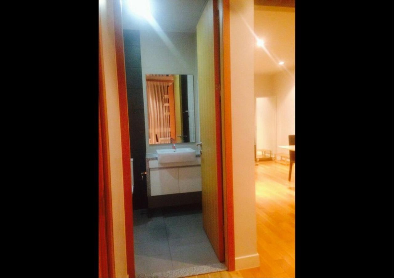 Bangkok Residential Agency's 2 Bed Condo For Rent in Asoke BR6155CD 8