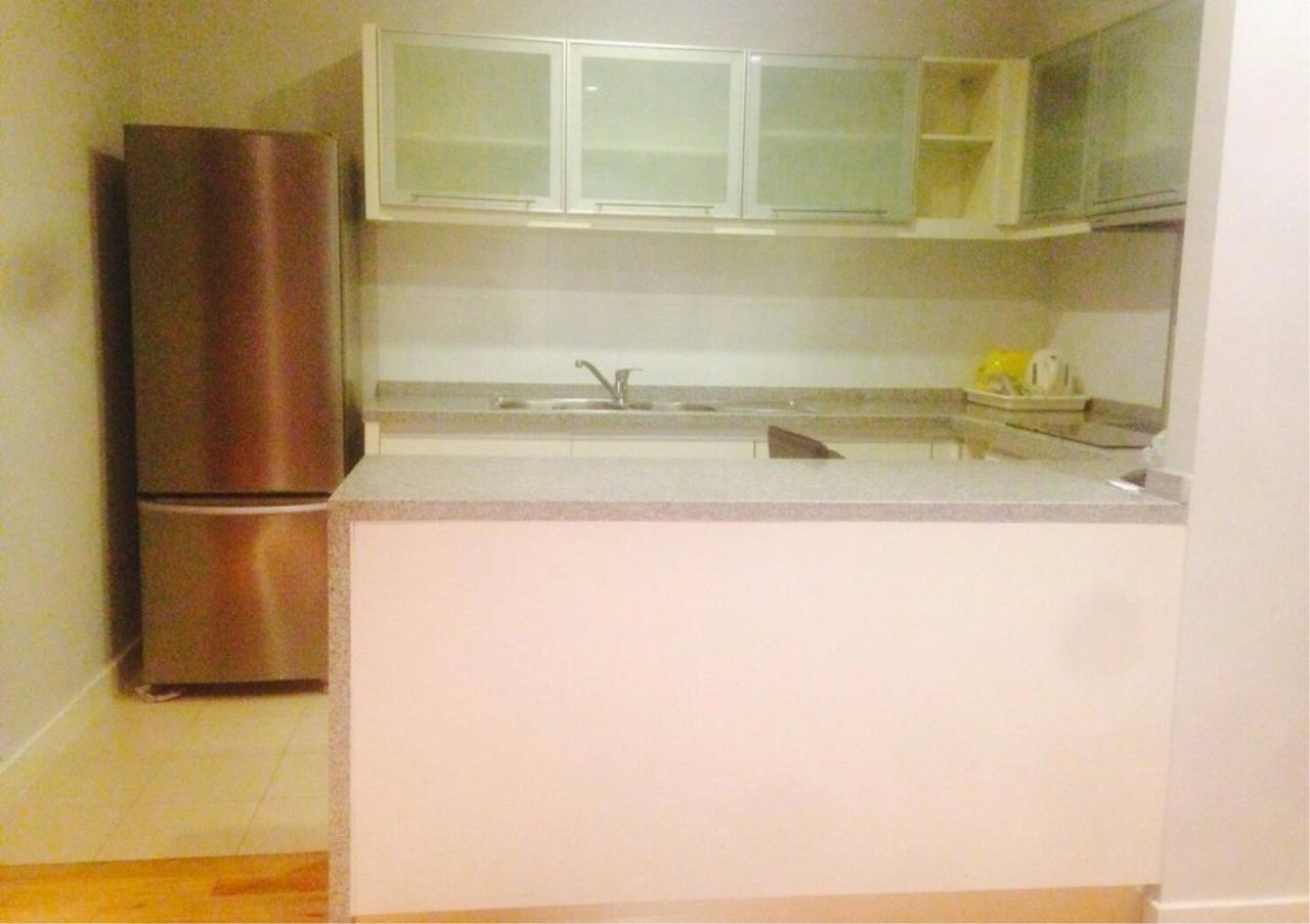 Bangkok Residential Agency's 2 Bed Condo For Rent in Asoke BR6155CD 4