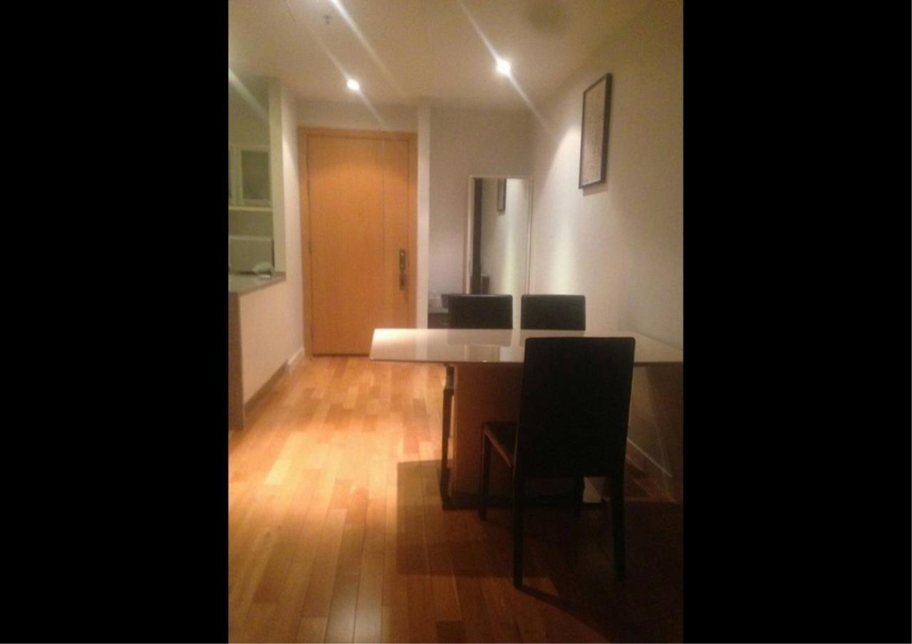 Bangkok Residential Agency's 2 Bed Condo For Rent in Asoke BR6155CD 3
