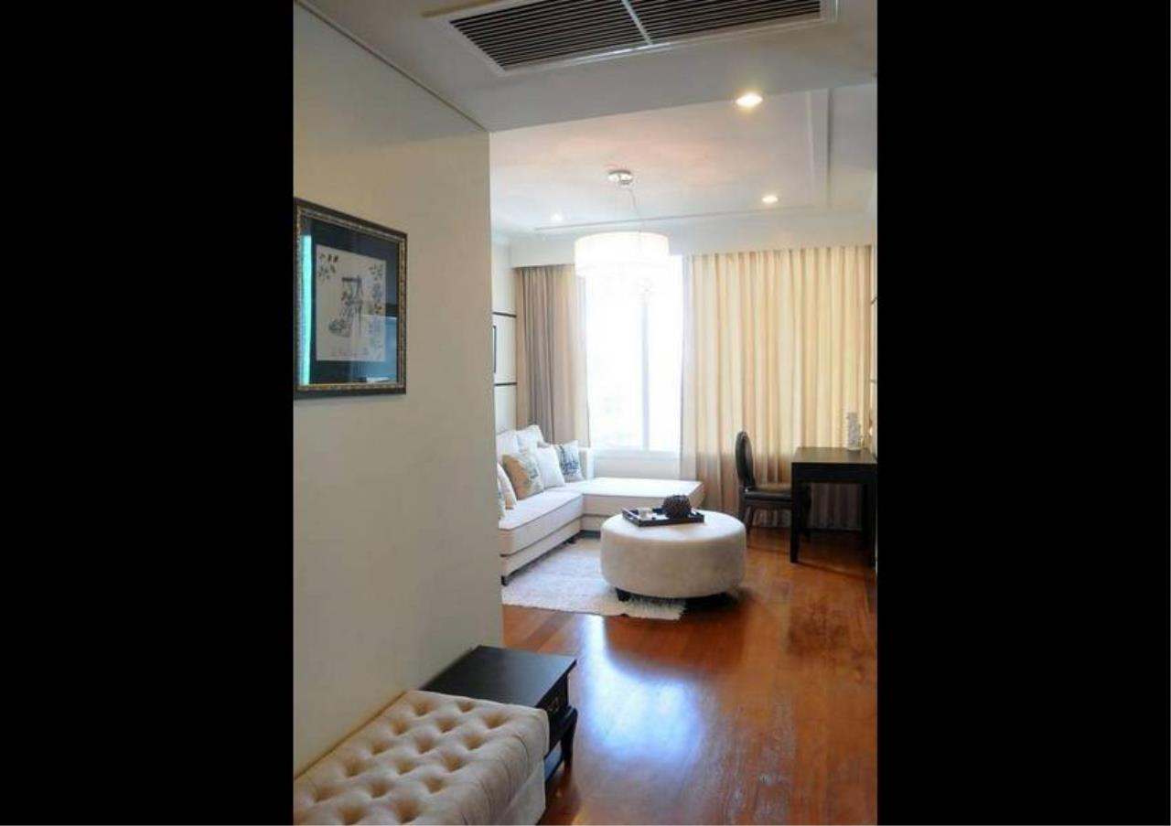Bangkok Residential Agency's 3 Bed Condo For Sale in Asoke BR6163CD 2
