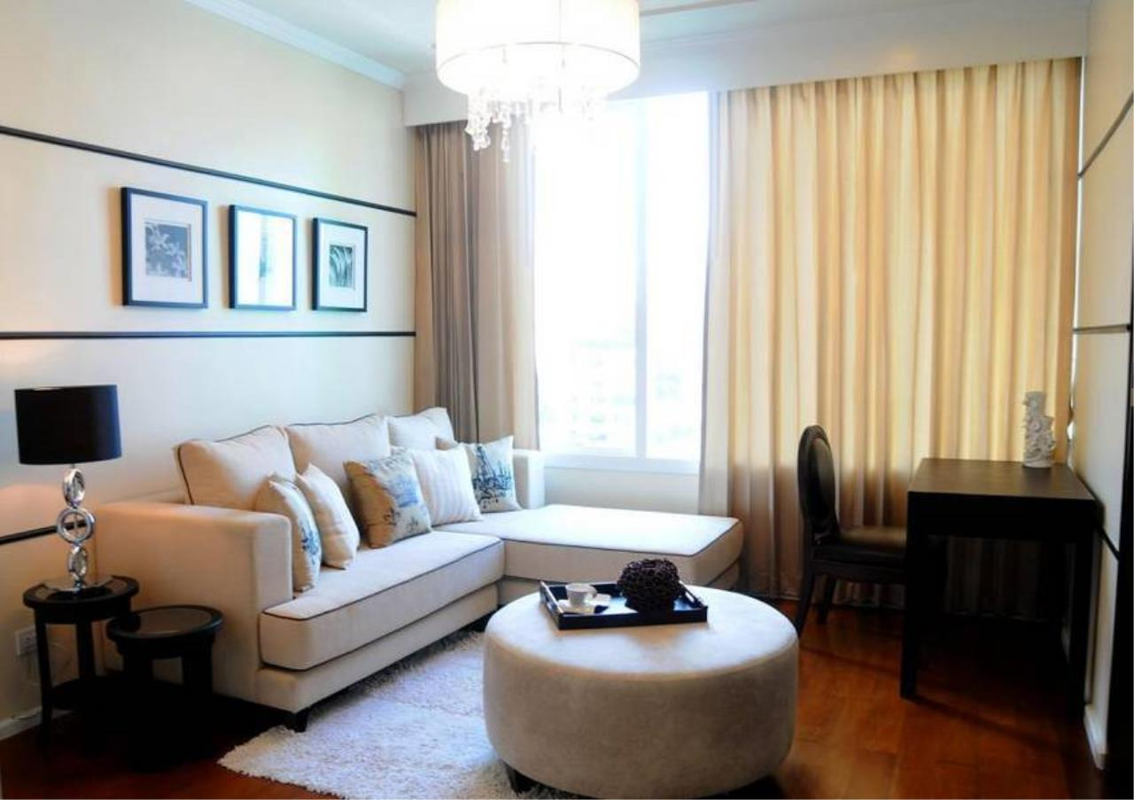 Bangkok Residential Agency's 3 Bed Condo For Sale in Asoke BR6163CD 6