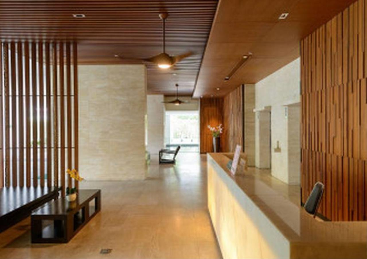 Bangkok Residential Agency's 3 Bed Condo For Sale in Asoke BR6163CD 12