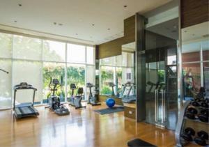 Bangkok Residential Agency's 3 Bed Condo For Rent in Ekkamai BR6166CD 6