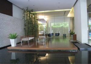 Bangkok Residential Agency's 3 Bed Condo For Rent in Ekkamai BR6166CD 5