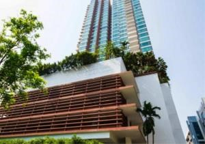 Bangkok Residential Agency's 3 Bed Condo For Rent in Ekkamai BR6166CD 2