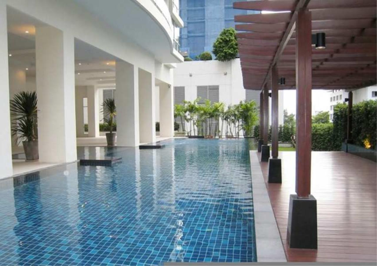 Bangkok Residential Agency's 2 Bed Condo For Sale in Ratchadamri BR6169CD 5