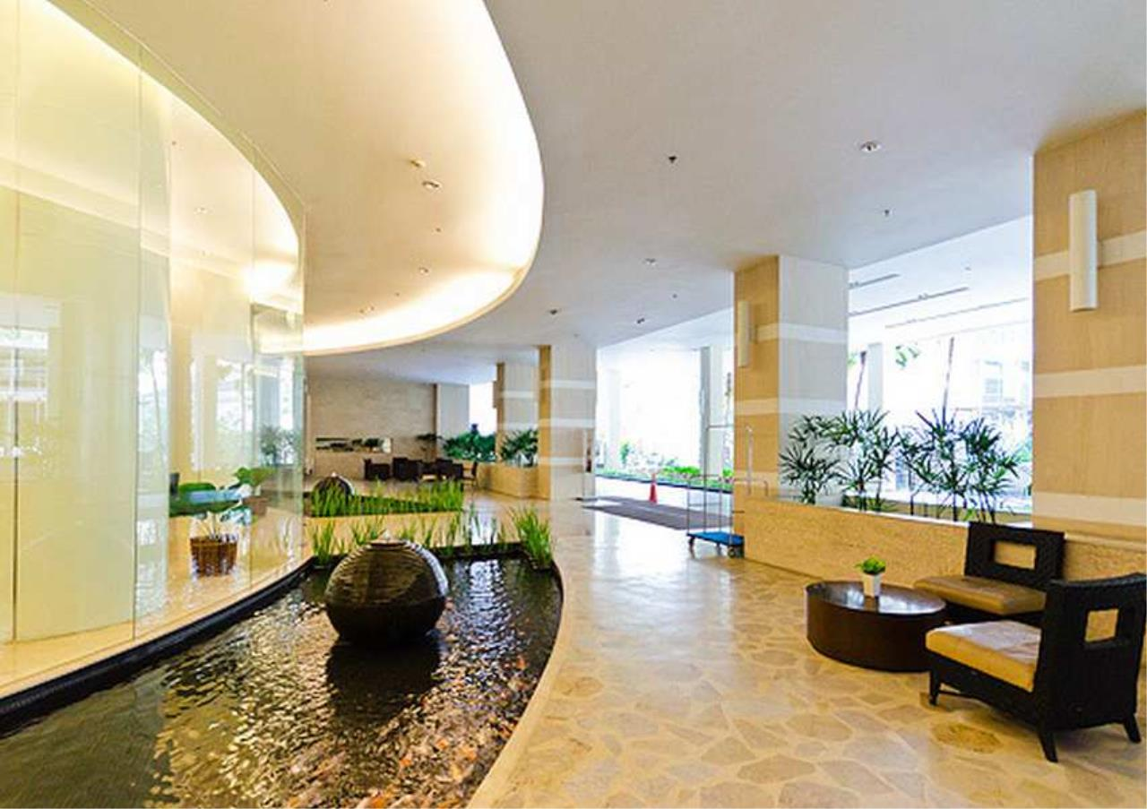 Bangkok Residential Agency's 2 Bed Condo For Sale in Ratchadamri BR6169CD 9