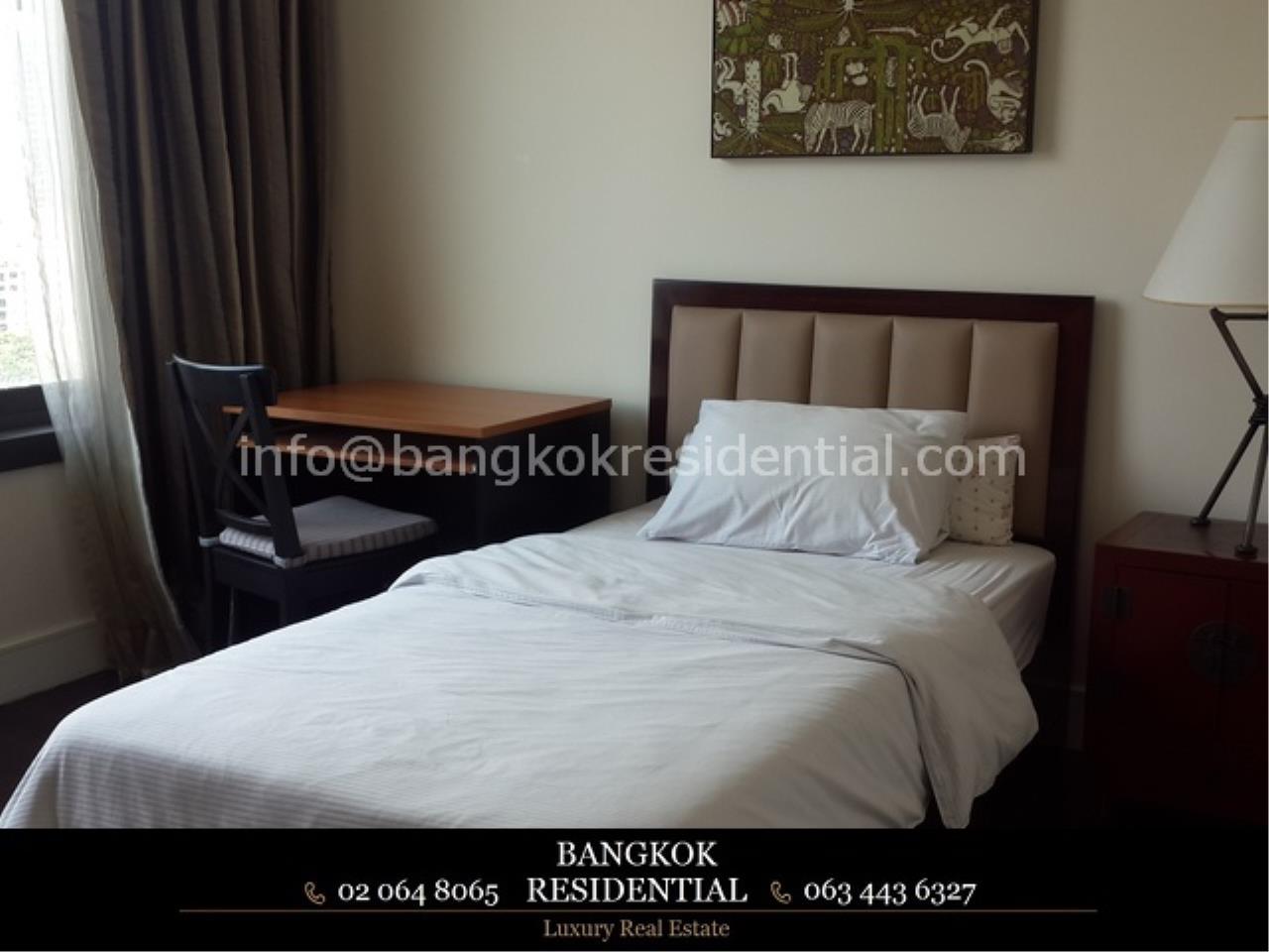 Bangkok Residential Agency's 2BR Aguston For Rent (BR6175CD) 2