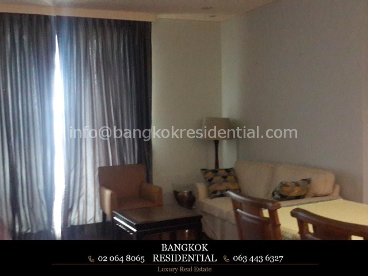 Bangkok Residential Agency's 2BR Aguston For Rent (BR6175CD) 3