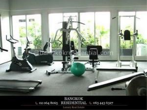 Bangkok Residential Agency's 2 Bed Condo For Rent in Thonglor BR6181CD 11