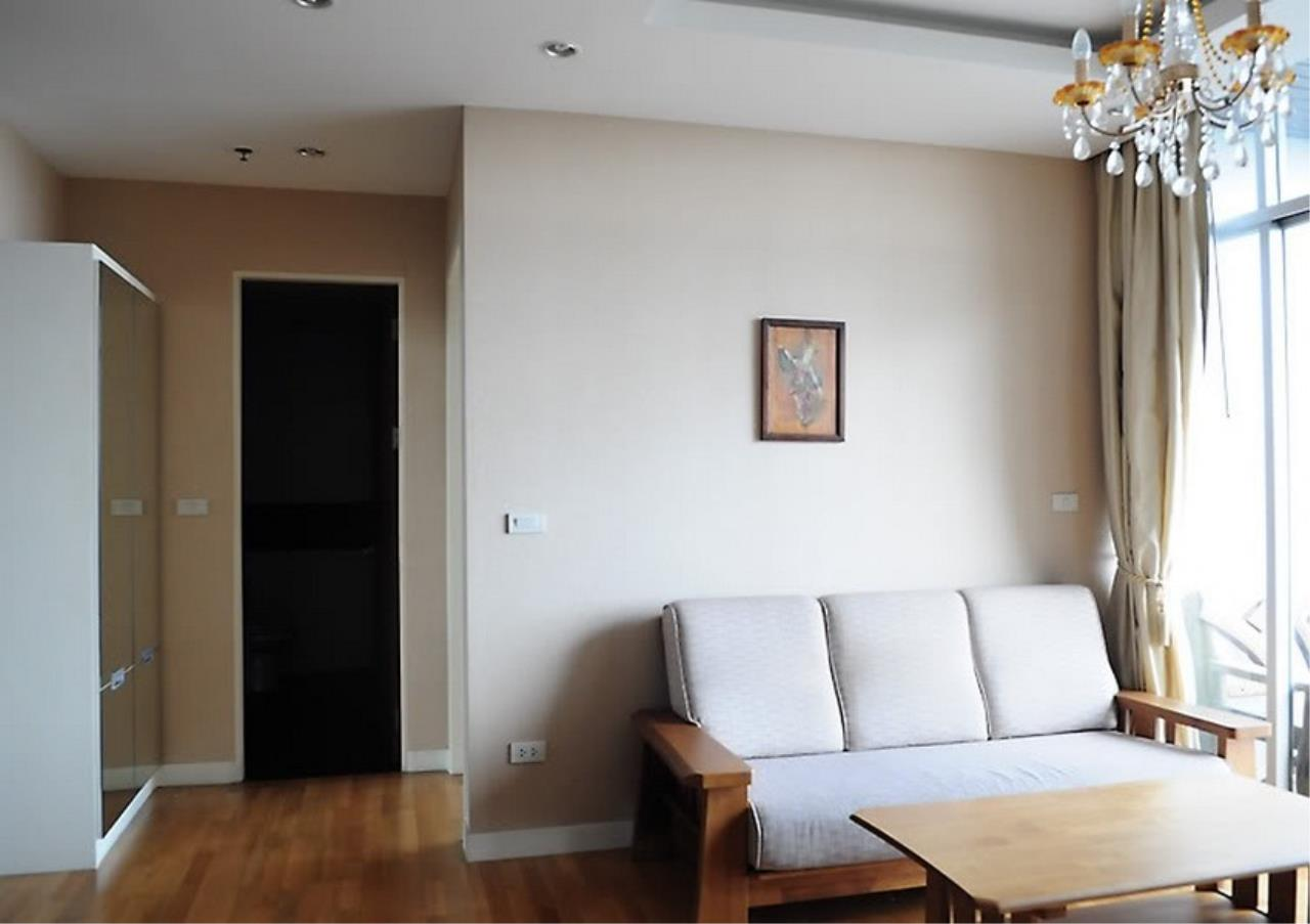 Bangkok Residential Agency's 1 Bed Condo For Rent in Sathorn BR6192CD 3