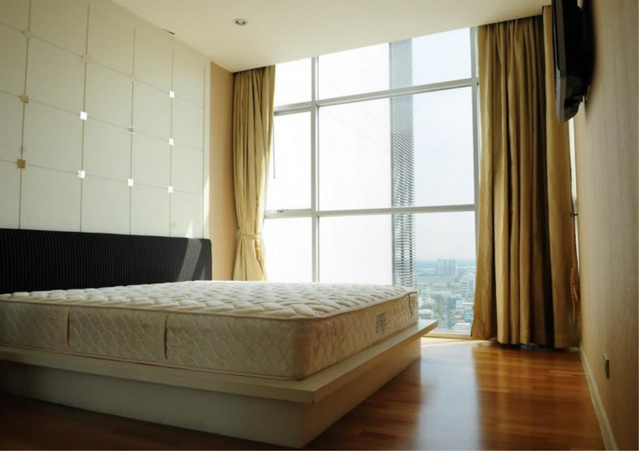 Bangkok Residential Agency's 1 Bed Condo For Rent in Sathorn BR6192CD 4